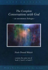 Conversations with God Book 1 2 3