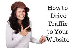 how-to-drive traffiic to-your website inspiringmompreneurs