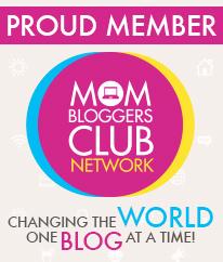 Mom Bloggers Club Badge inspiringmompreneurs.com
