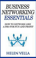Business Networking Essentials Helen Vella inspiringmompreneurs.com
