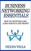 Business Networking Essentials Helen Vella inspiringmompreneurs.com