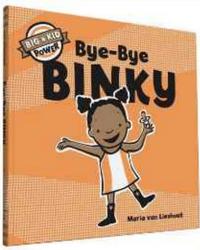 Bye-bye Binky inspiringmompreneurs.com