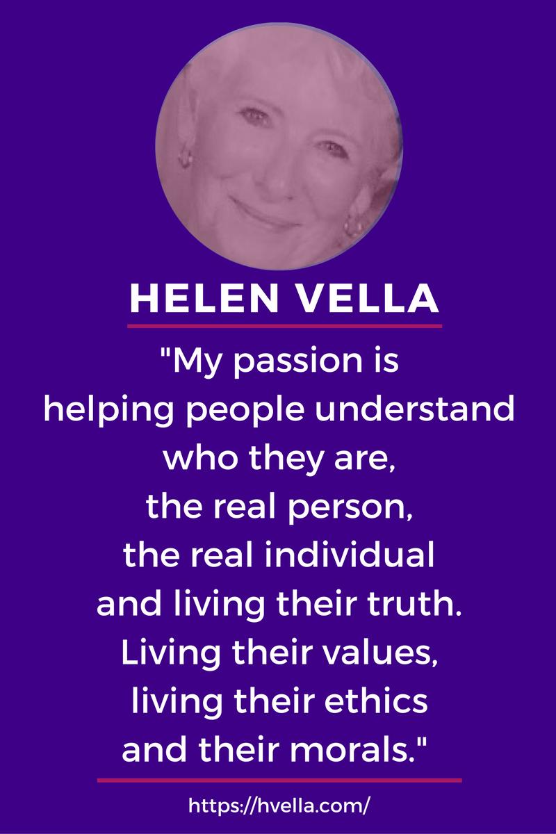 Helen Vella My Passion inspiringmompreneurs.com