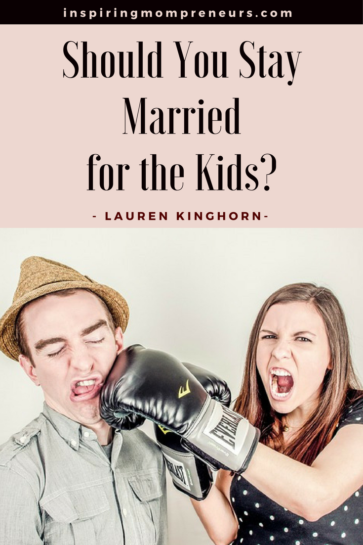 Divorce... should you do it? Would you do it? Have you done it?  | shouldyoustaymarriedforthekids | divorceandkids | reasonstostayinamarriage |