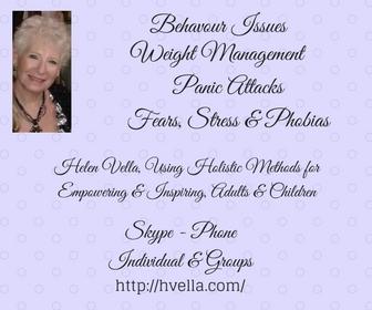 Helen Vella Holistic Life Coach