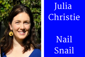 Julia Christie Nail Snail