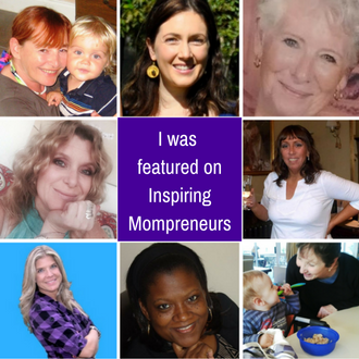 HelenVella InspiringMompreneurs