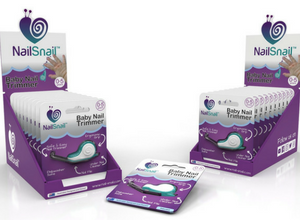 Nail Snail Packaged