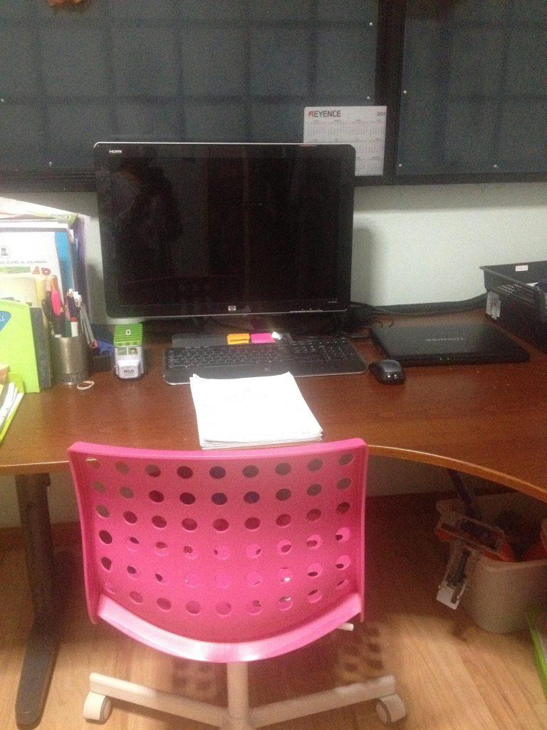 Rina Workspace