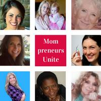 NEW! Join our Network of Inspiring Mompreneurs