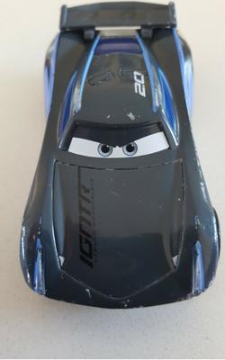 Jackson Storm Diecast Car