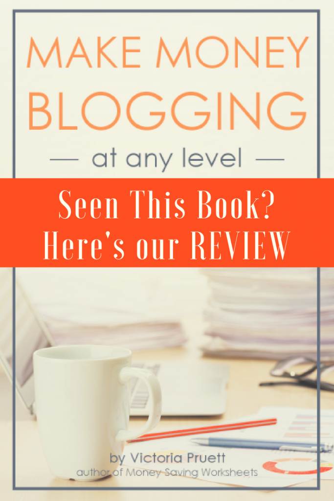 Thinking of buying Make Money Blogging at any Level? Read our Review first