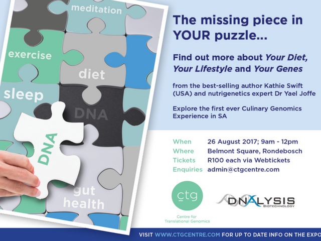 It's Giveaway Day at Inspiring Mompreneurs. 2 Tickets are up for Grabs to The Missing Piece in YOUR Puzzle. #MyPuzzleEvent
