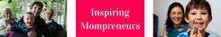 Logo Inspiring Mompreneurs