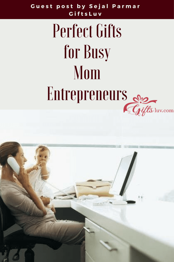 Ready to Spoil the Special Mompreneur in your life? Here are 5 ways to show you really care. | bestgiftsforbusymoms | perfectgiftsforbusymomentrepeneurs | mompreneurgifts | momentrepreneurgifts