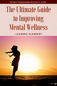 How to Treat Mental Illness Naturally - Guest Post by Leandra Slabbert