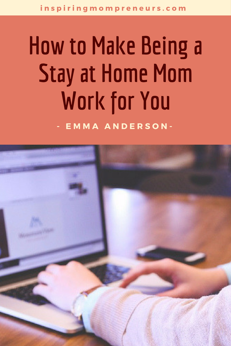 Clever Ways Stay Home Moms Make Money - Guest Post by Emma Anderson of Job Frog Resumes | waysstayhomemomsmakemoney | makemoneyathome | resumewriting |