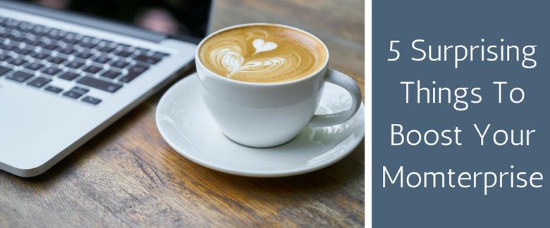 Blog Entrepreneur Tips for Moms inspiringmompreneurs.com