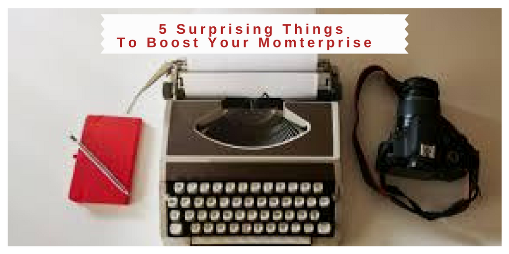 Blog Entrepreneur Tips for Moms #blogentrepreneurtips