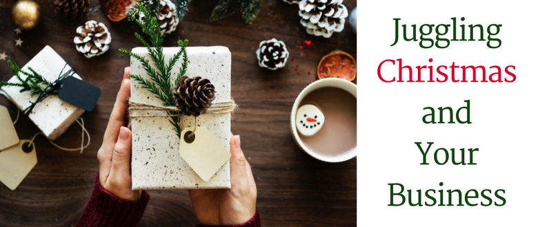 How to Fit in Christmas inspiringmompreneurs.com