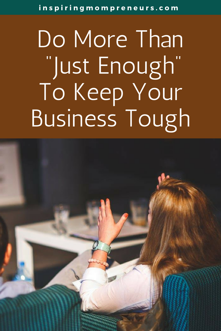 How can you take your business to the next level of success?  | howtoimproveyourbusiness |