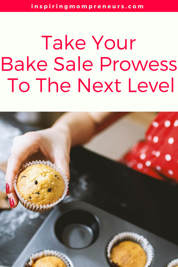 Are you a whiz in the kitchen? Why not turn your baking skills into a home business? | HowtoStartaBakingBusinessfromHome | MakeMoneyatHome | HomeIndustry |