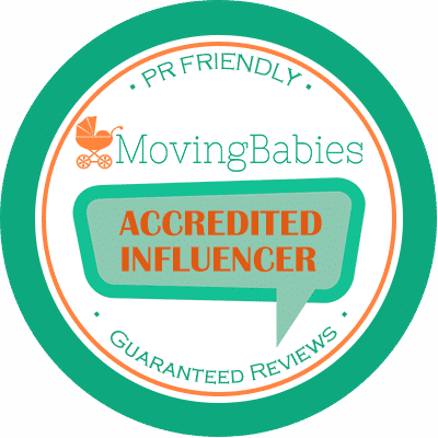 Inspiring Mompreneurs MovingBabies Accredited Influencer