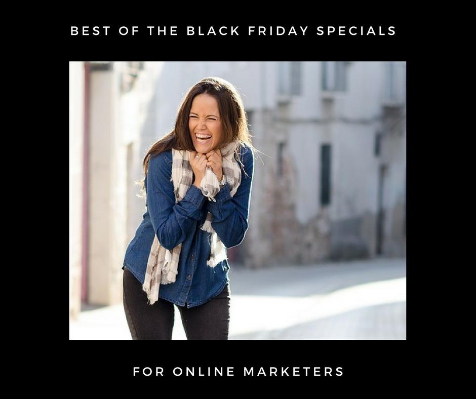 Eager to make money online? Get this Black Friday Special. #thebestoftheblackfridayspecials