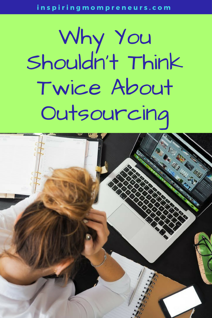 Been thinking of outsourcing? Here's a few reasons to outsource that you may not have even thought of yet. | whyoutsourcinggood | whatisthebenefitofoutsourcing |