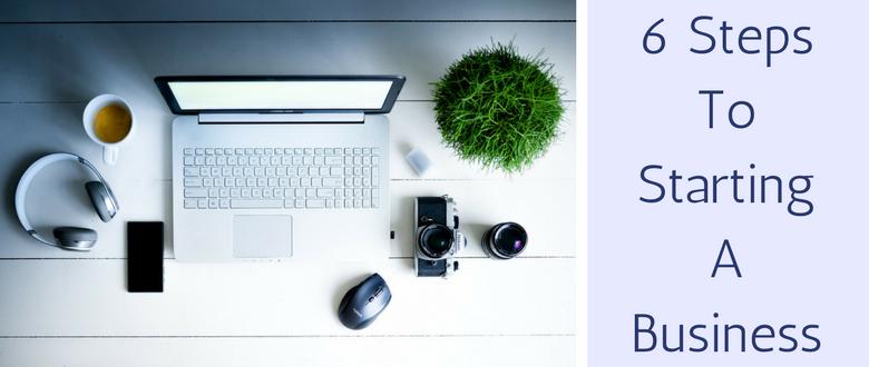 How to Start a Business inspiringmompreneurs.com