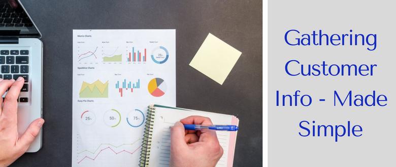 Ways Gather Information inspiringmompreneurs.com
