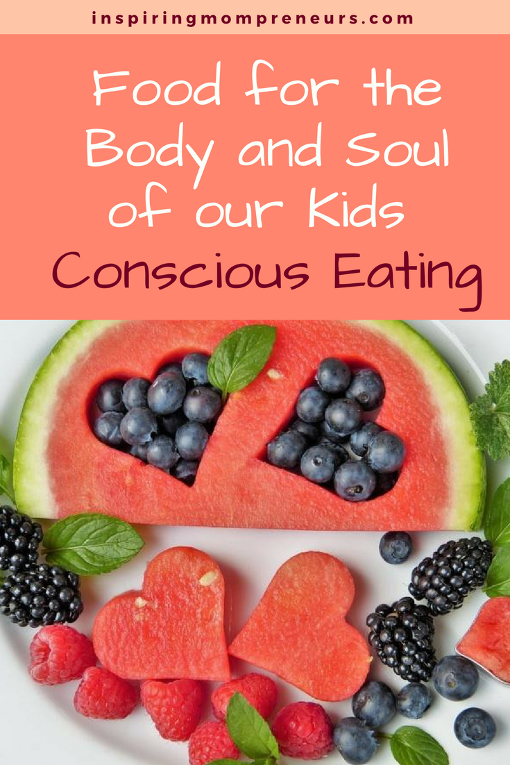 I thought my kids ate healthily... until I read THIS awesome yet hard hitting post. | whatishealthyeatingforkids |