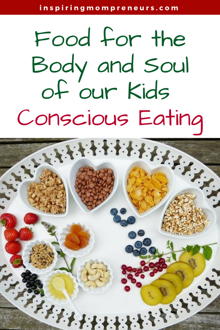 Are you and your kids eating healthily? Are you sure? I thought we were until I read this post. | whatishealthyeatingforkids |