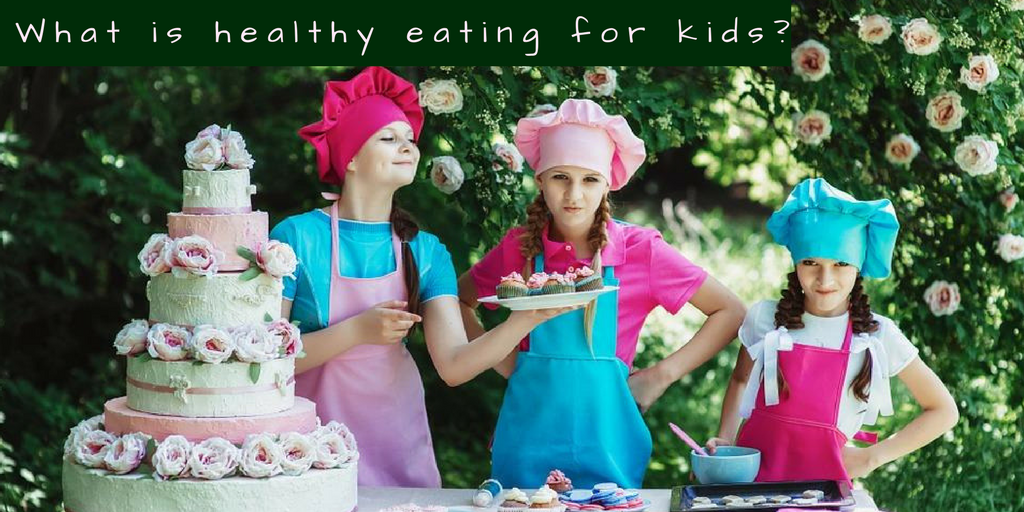What is Healthy Eating for Kids inspiringmompreneurs.com