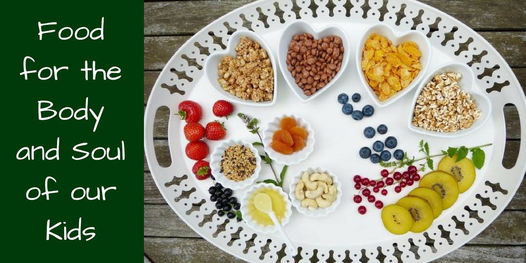 What is Healthy Eating for Kids? inspiringmompreneurs.com
