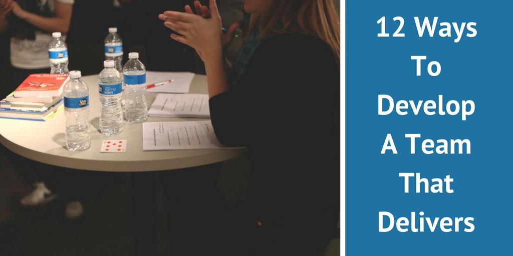 How to Be Effective Leader inspiringmompreneurs.com