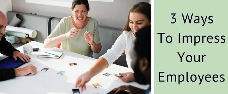 How to Improve Employee Satisfaction inspiringmompreneurs.com