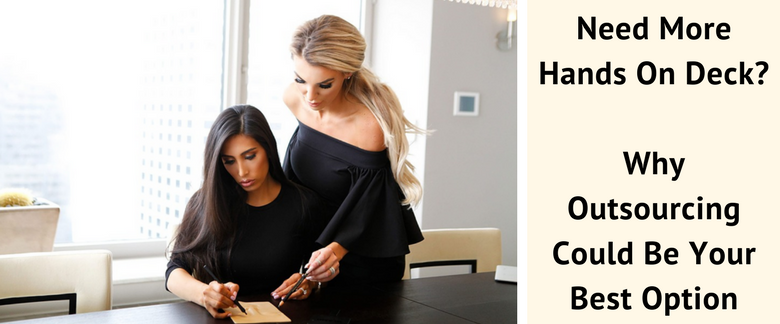 What is the Benefit of Outsourcing inspiringmompreneurs.com
