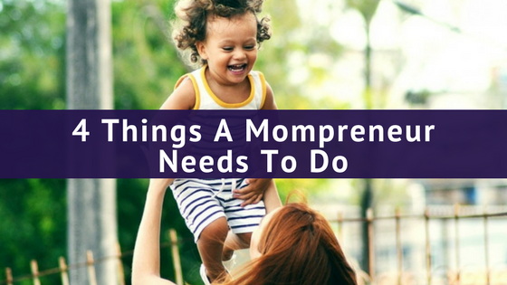 Are you ready to spread your wings and fly, Mama? #MomEntrepreneurTips