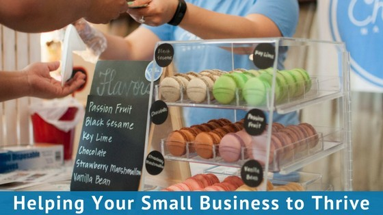 Helping Your Small Business Thrive inspiringmompreneurs.com