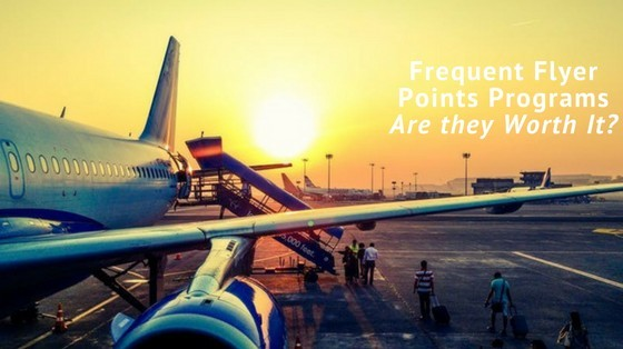 Are Frequent Flyer Miles Worth It? Find out at inspiringmompreneurs.com