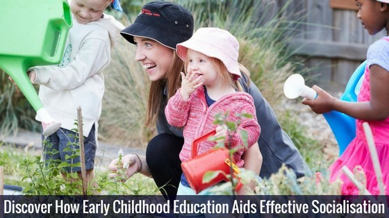 Discover How Early Childhood Education Aids Effective Socialisation inspiringmompreneurs.com