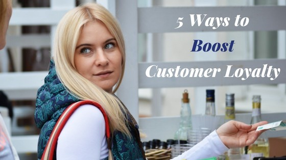 How to Improve Customer Loyalty inspiringmompreneurs.com