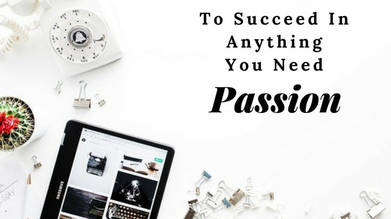 How to Turn Your Passion into a Career inspiringmompreneurs.com
