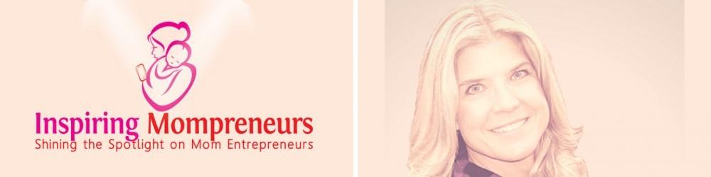 Audrey Ostoyic Social Media 4 Beginners on InspiringMompreneurs