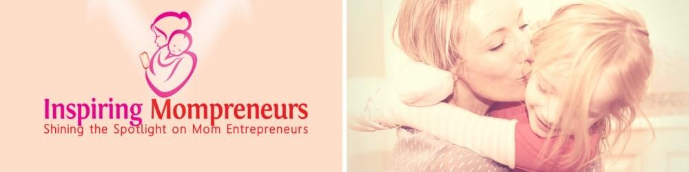 Casey Bunn, Mom Inventor of Handsocks on InspiringMompreneurs