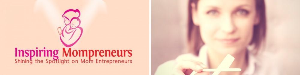 Dorota Dyk, Mum Inventor of Medapti Baby on InspiringMompreneurs