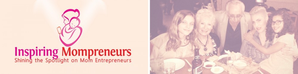 Helen Vella, Life Coach on InspiringMompreneurs