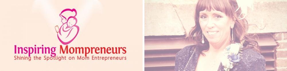 Jude Portman, Outstanding Copywriter on InspiringMompreneurs