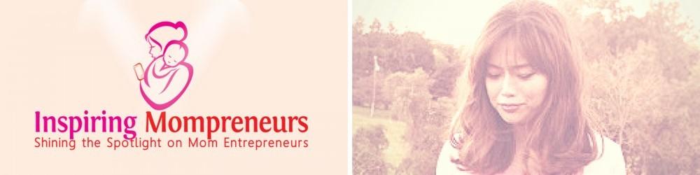 Rachel of Precious Mammaries on InspiringMompreneurs